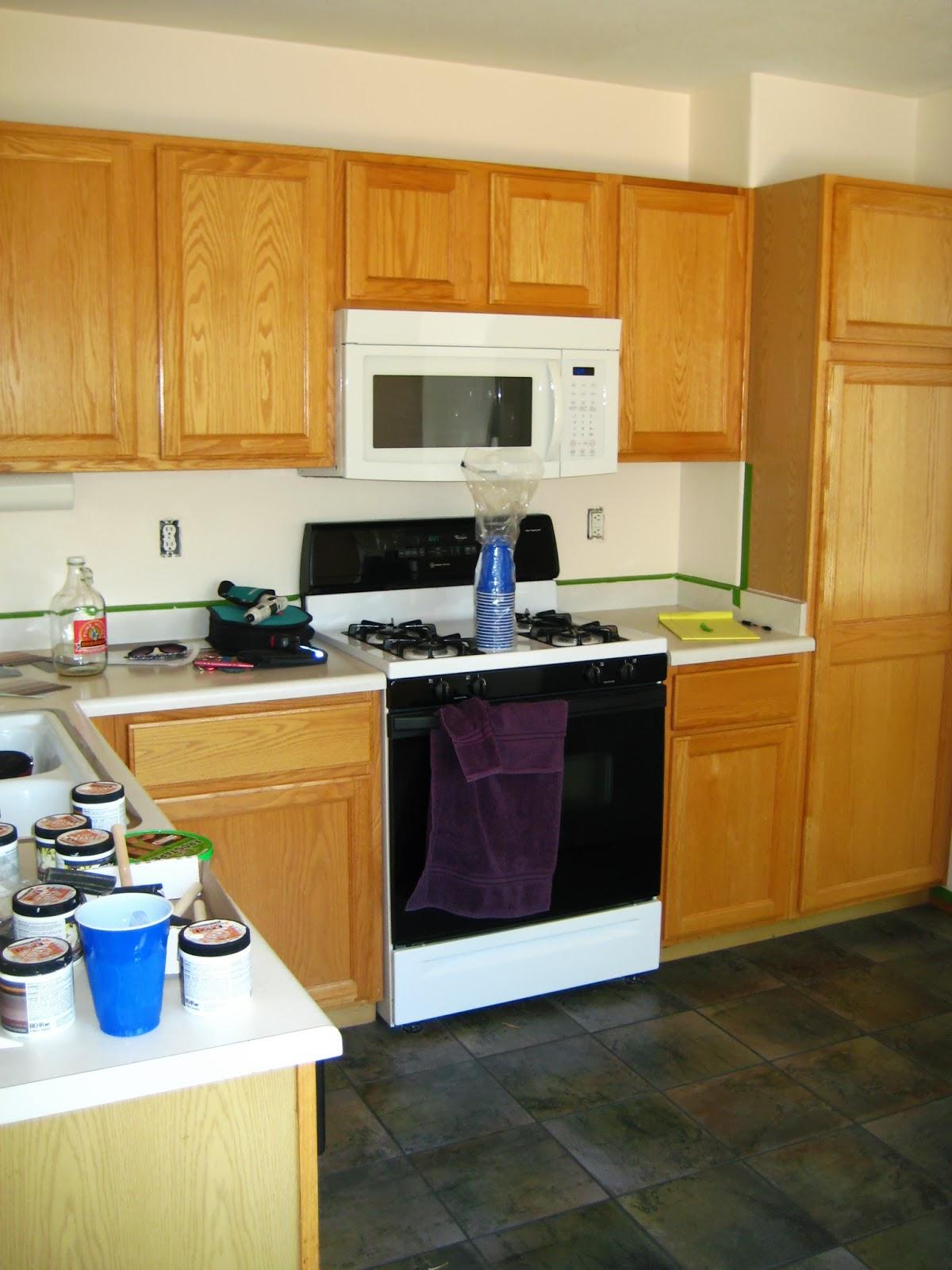 One oops at a time nuestro cocina antes y desp es for Cocinas antes y despues