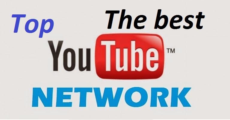 NETWORK YOUTUBE NÊN THAM GIA