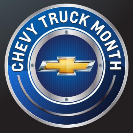 Chevy Truck Month in Mid-Michigan