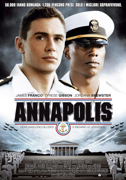 Annapolis affiche