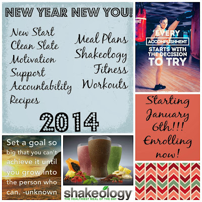 Beachbody Challenge Group