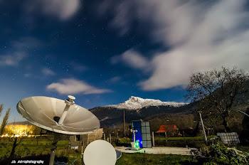 ARTEMIS Observatory
