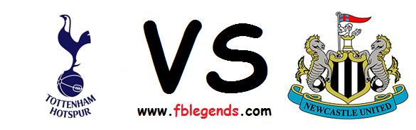 مشاهدة مباراة نيوكاسل وتوتنهام بث مباشر اليوم الاحد 19-4-2015 اون لاين الدوري الانجليزي يوتيوب لايف newcastle united fc vs tottenham hotspur