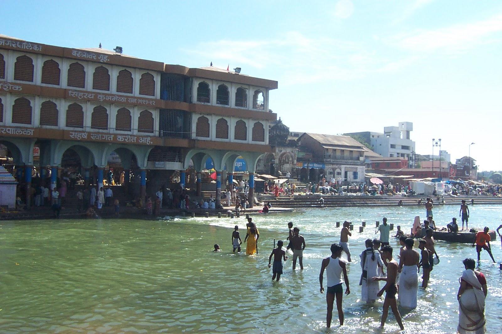 Nashik India  city images : Nashik | India Tourism