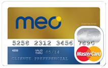 Solicitar um Cartão Pré-pago Mastercard Internacional