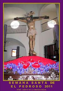 El Pedroso - Semana Santa 2011