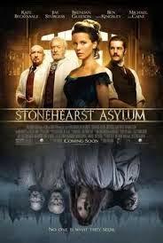 Watch Stonehearst Asylum