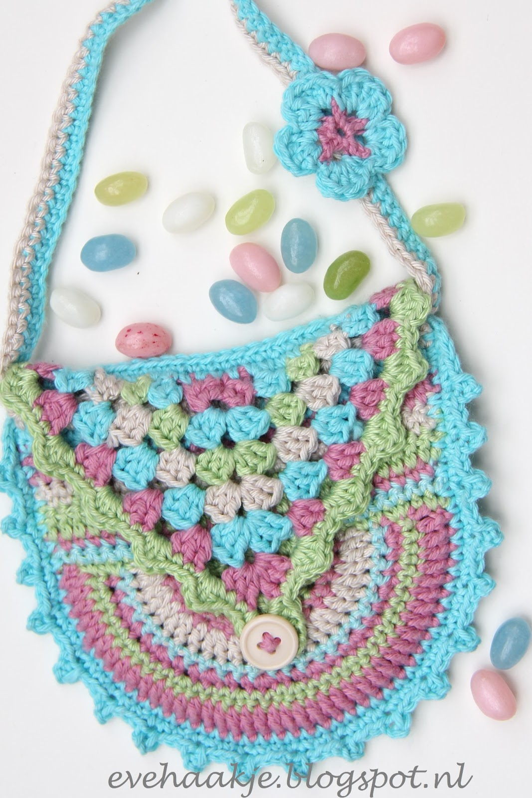 Crochet Patterns English : Haken en Kralen: Crochet patterns English