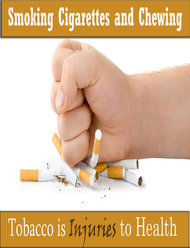cigarette smoking is injurious to health essay Smoking leads to poor health outcomes and is has a statutory warning printed on all cigarette packs but yet people smoke smoking is definitely injurious to health but not just for cancer but also for many other associated lifestyle disorders it may be contributing factor to poor diabetes management.
