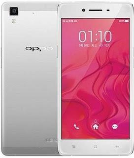 Harga dan Spesifikasi Oppo R7s Terbaru