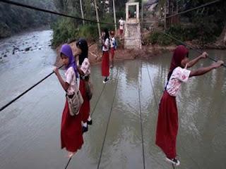 Makalah Pendidikan | Problematika Pendidikan di Indonesia