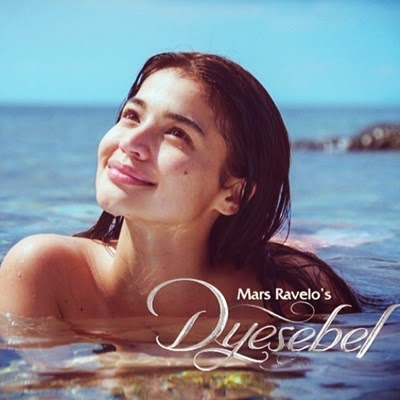 Anne Curtis as Dyesebel