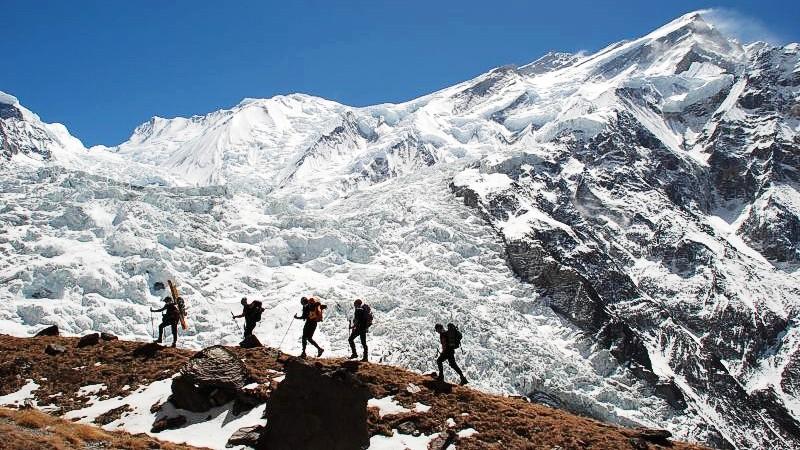 дни на планинарското кино