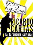 Las Cartas de Ricardo Cartas