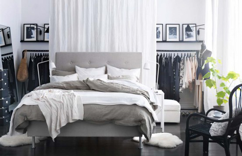 Contemporary Bedroom Design Ideas 2013