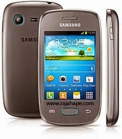 Harga dan Spesifikasi Samsung Galaxy Pocket Neo S5310