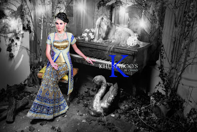 Colour Collection – Khushboos by Chand