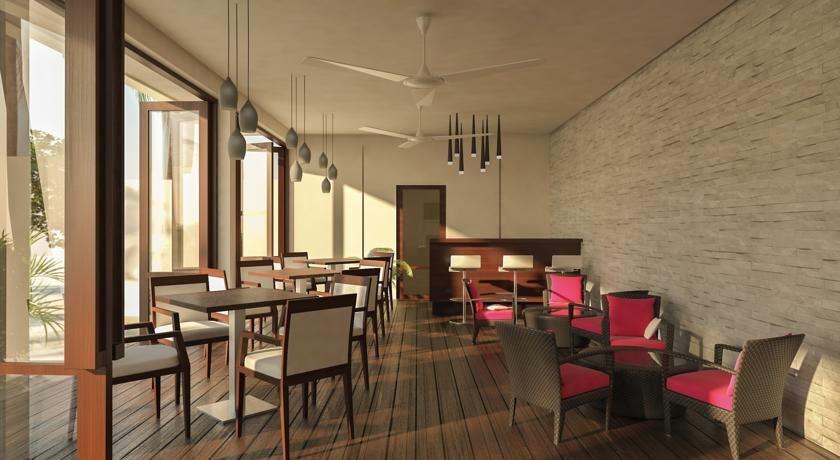 Blancura Hotel Dharavandhoo Maldives