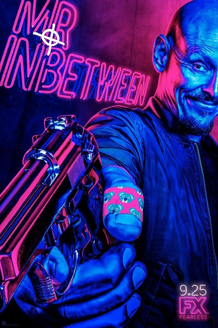 Mr Inbetween (2018) online