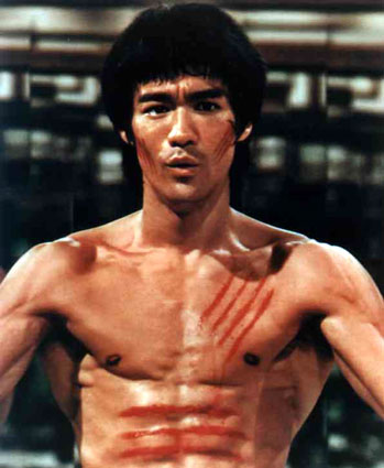 evolution of bruce lee as a After bruce lee died, there was a split between lee's widow, who controlled his estate, and the lee family, who she cut out of most of the revenue from his movies and ongoing licensing.