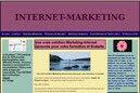 Site INTERNET-MARKETING