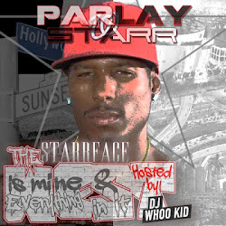 Parly Starr Mixtape Hosted by DJ Whoo KiD