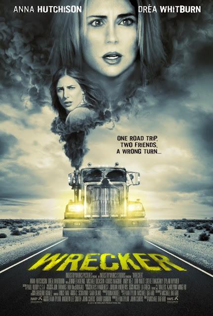 Wrecker (2015) ταινιες online seires oipeirates greek subs