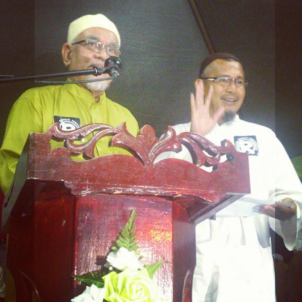 Calon Pas Di Kuala Besut Azlan Yusof Atau Lebih Dikenali Dengan Nama Che Long  | [PILIHANRAYA KECIL TERENGGANU DUN N-01 KUALA BESUT]
