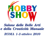 HOBBY SHOW 2010