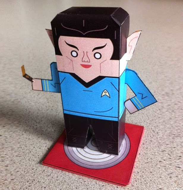 """Spock's Illogic: """"The Needs of the Many Outweigh the Needs of the Few"""""""
