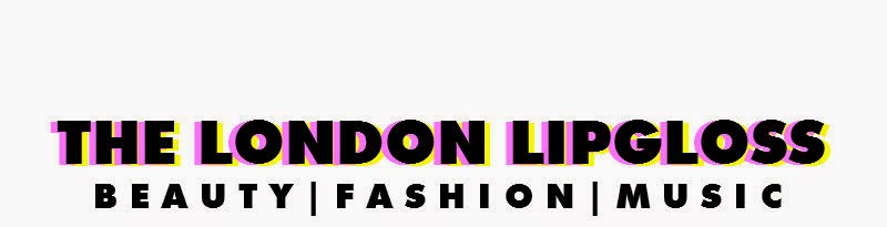 the london lipgloss | uk | alt beauty and fashion blog