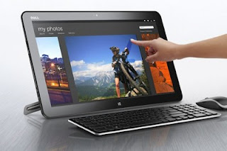 Dell Hadirkan XPS 18