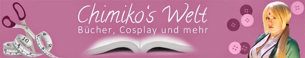 Chimiko's kleine Bücherwelt