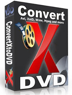 VSOConvertXtoDVD50024 Download    ConvertXtoDVD 5.2.0.9 + Patch