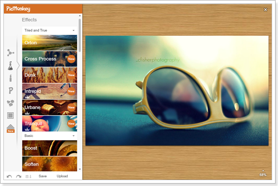 Picmonkey Is The Best Alternative To Picnik Tech Shortly