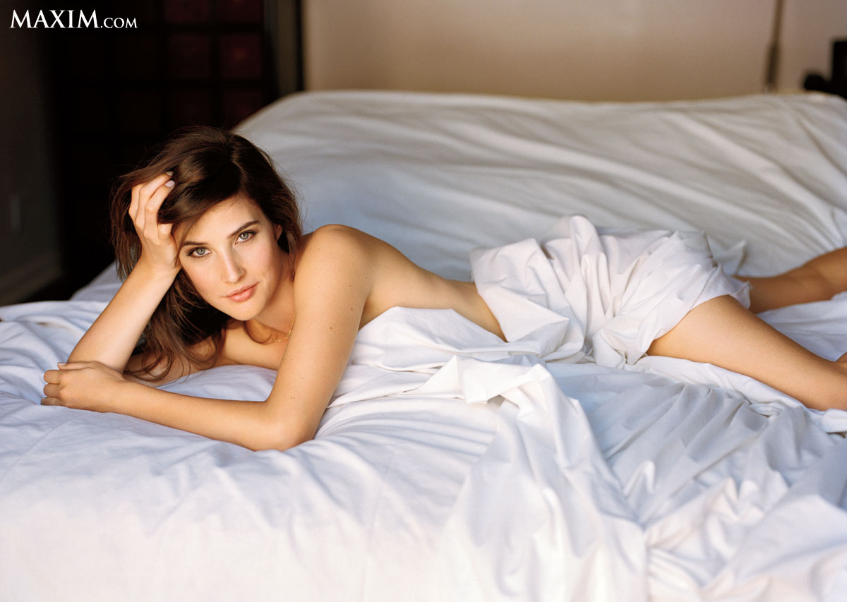 Image result for Cobie Smulders nude blogspot.com
