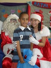 Viva Papai Noel!!!!!