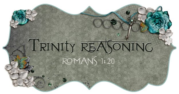 Trinity Reasoning
