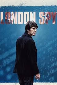 Assistir London Spy 1x03 - Blue Online