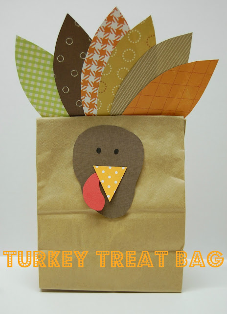 DSC 0045 1 3 Fun, easy turkey crafts for kids to make