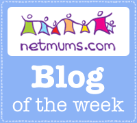 I was Blog of the Week!