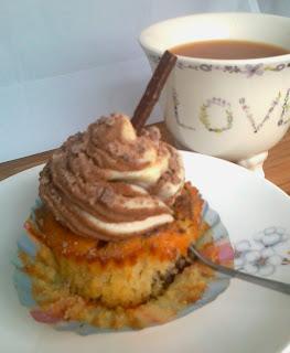 Matchmaker cupcakes