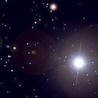 Penyebab Bintang Kelihatan Berkedip