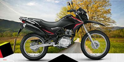 novo modelos moto bros 2014