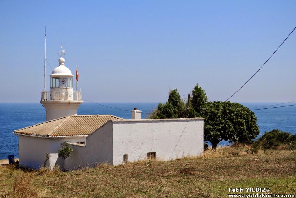İğneada Deniz Feneri