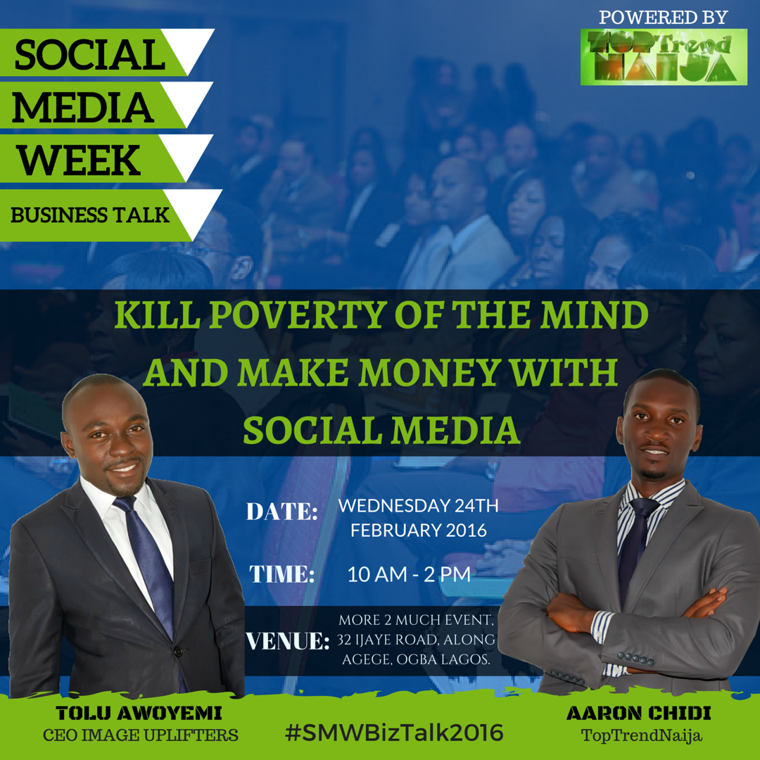 #SocialMediaWeekBizTalk