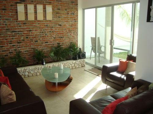 Decoraci n minimalista y contempor nea casa contemporanea for Decoracion minimalista y contemporanea