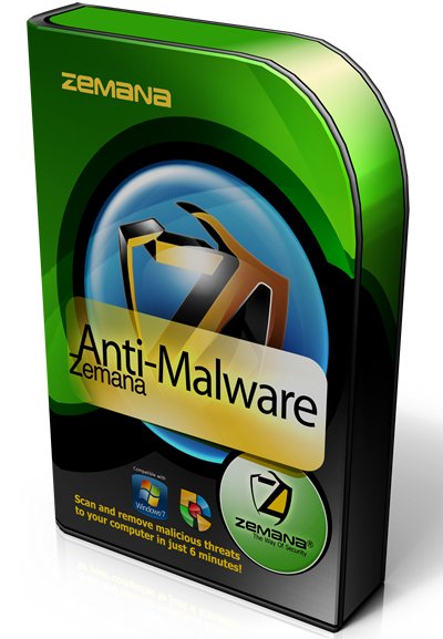 برنامج Zemana AntiMalware 2.9.1.467 لحماية