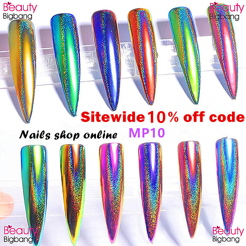 Beauty BigBang 10% off code