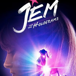 Poster Jem and the Holograms 2015